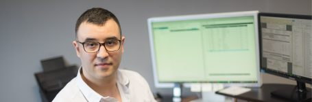 Taieb BEN AMOR - Expert Comptable Stagiaire BEAUMONT